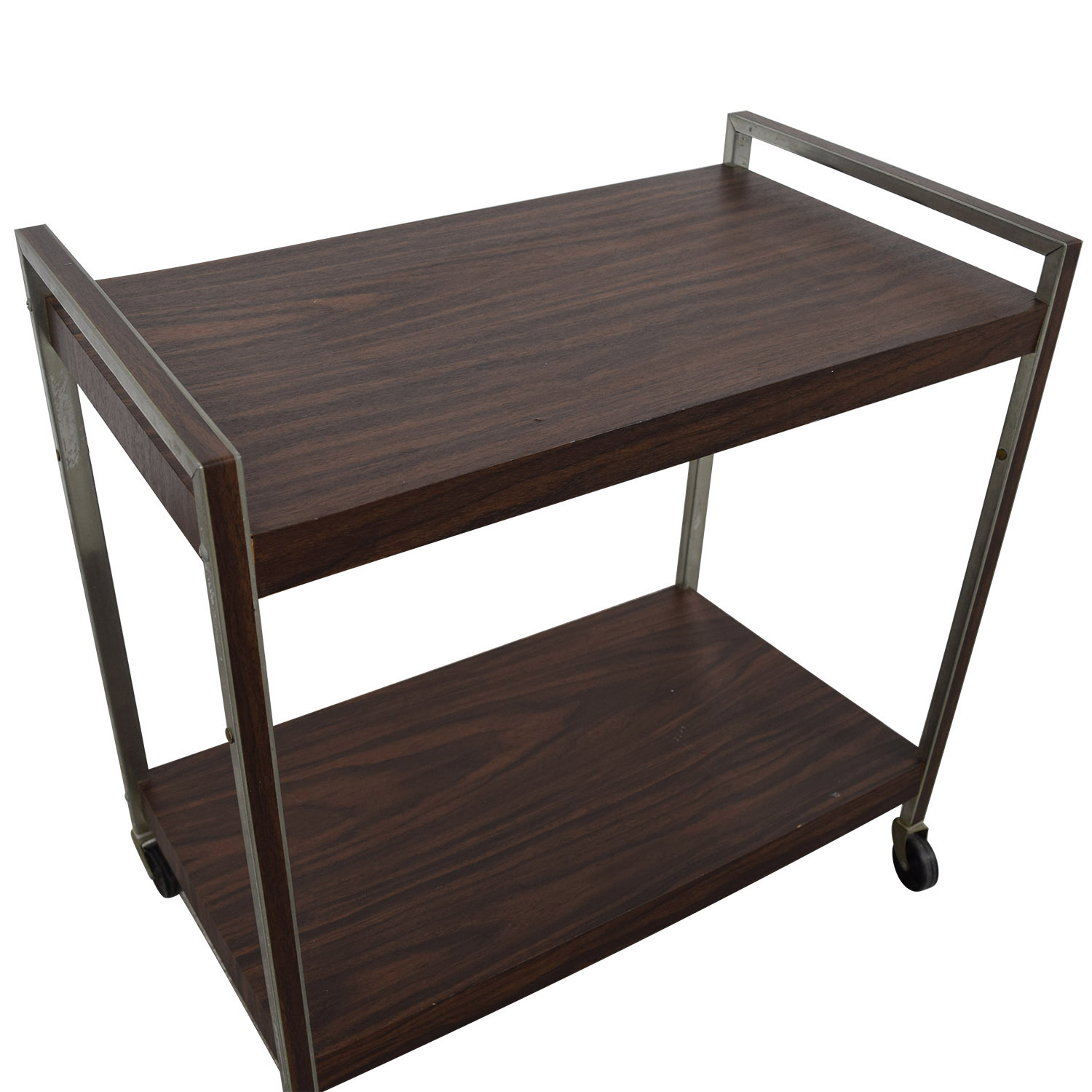 buy Rolling Bar Cart Utility Tables