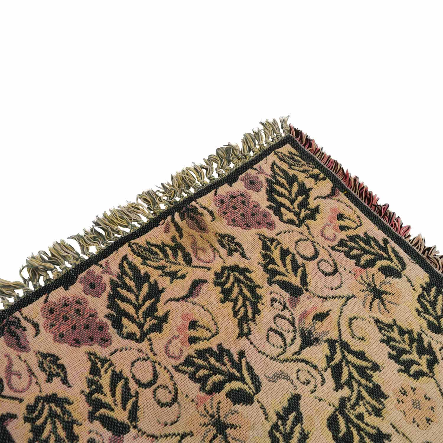 shop Grapes and Floral Rug Rugs