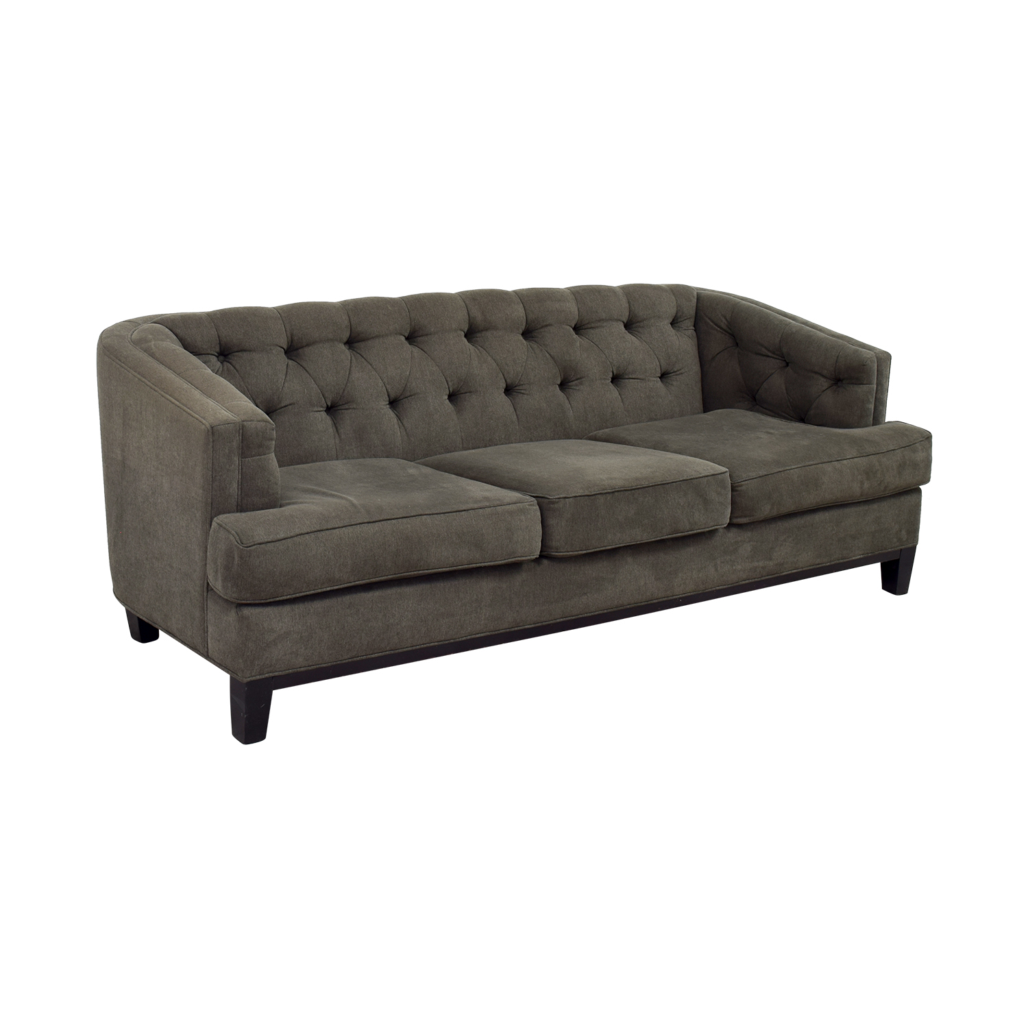 buy Rooms To Go Rooms To Go Tufted Sofa online