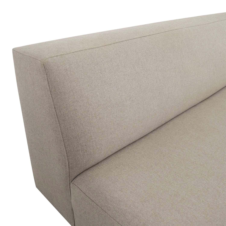 Room & Board Room & Board Chelsea Left-Arm Sofa used