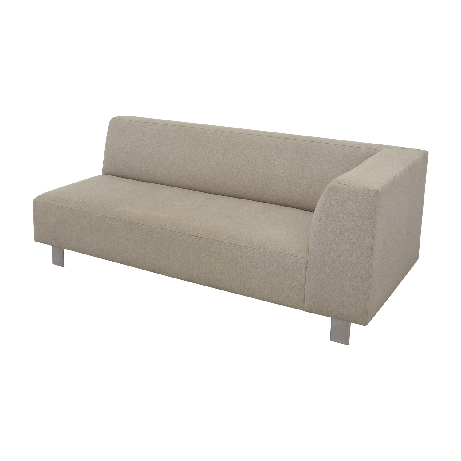Room & Board Room & Board Chelsea Left-Arm Sofa price