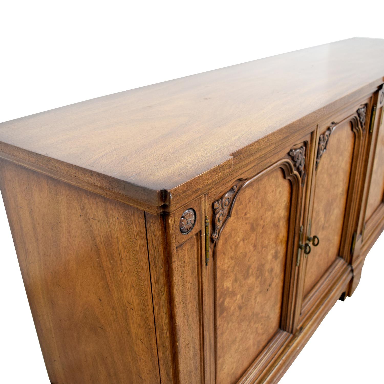 shop Ornate Wooden Buffet