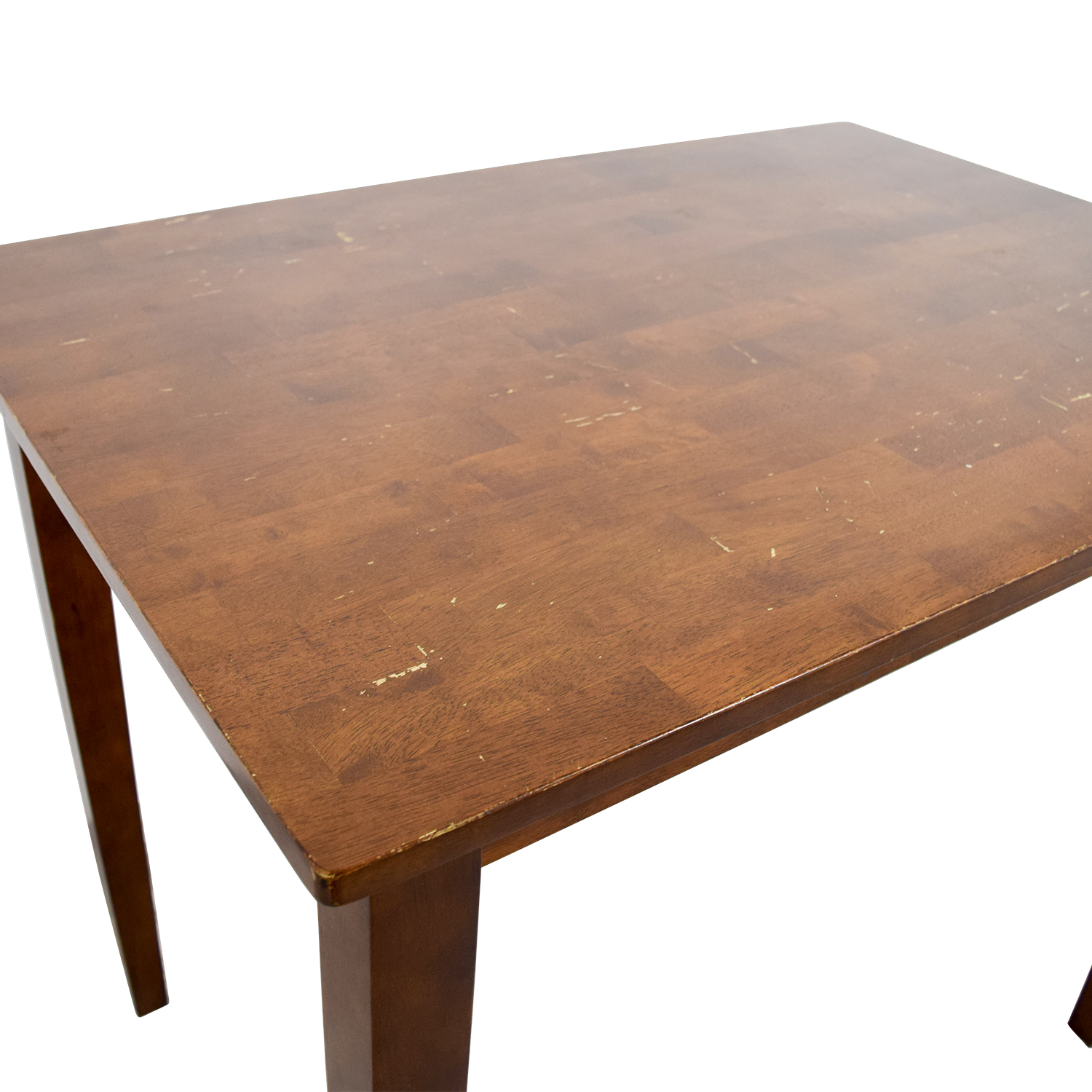 City Furniture City Furniture Pub Table Brown