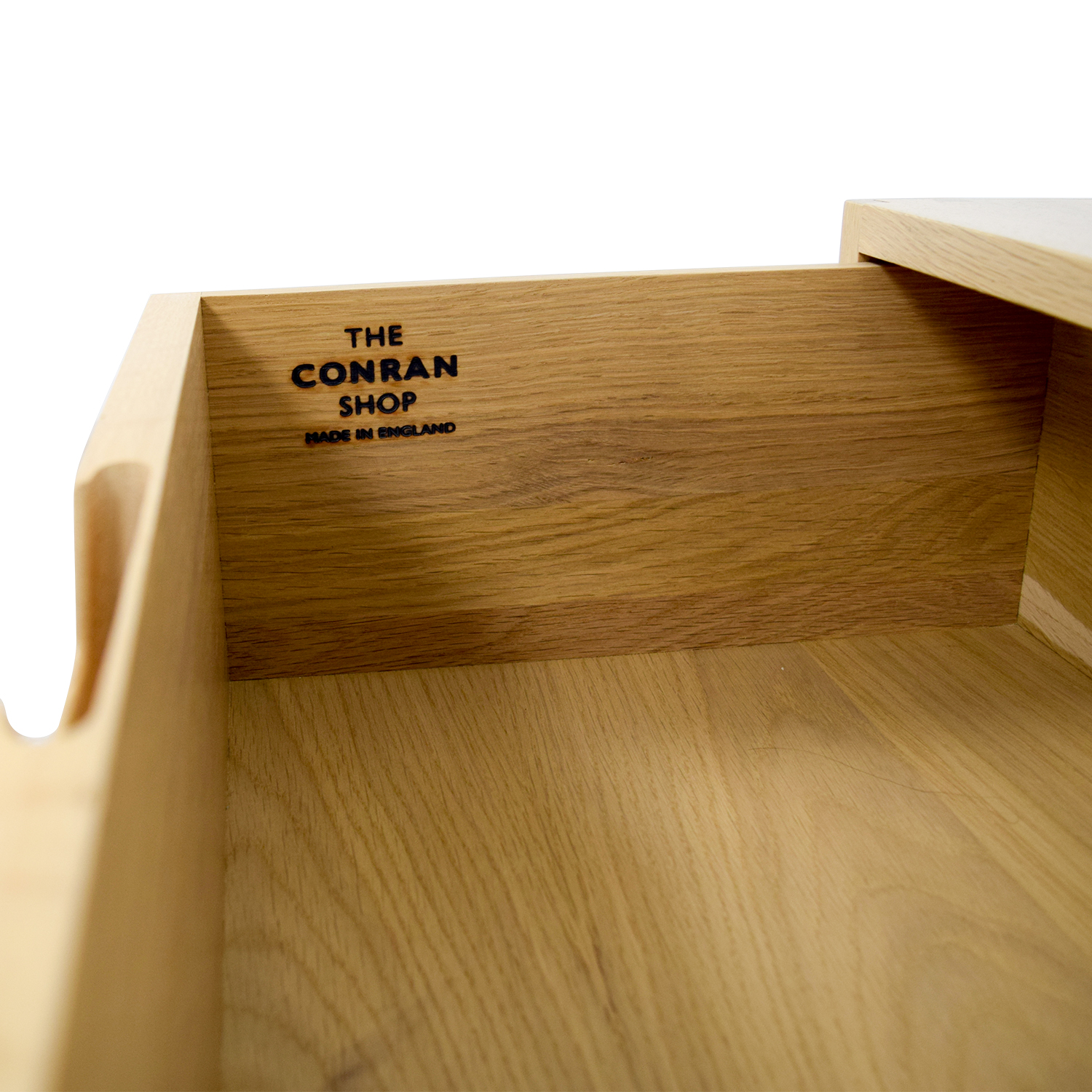 shop The Conran Shop Media Console The Conran Shop for ABC Home Storage