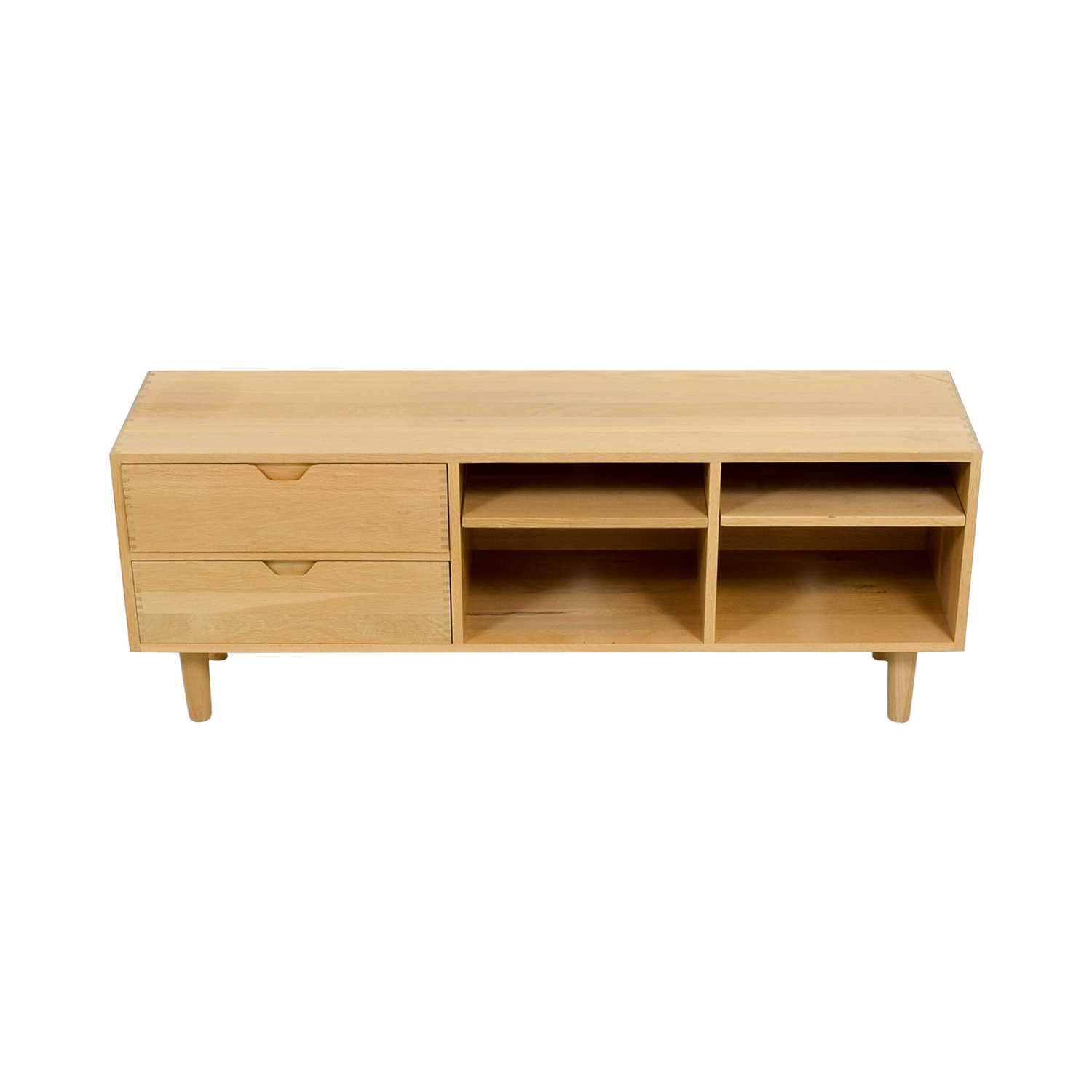 The Conran Shop for ABC Home The Conran Shop Media Console second hand