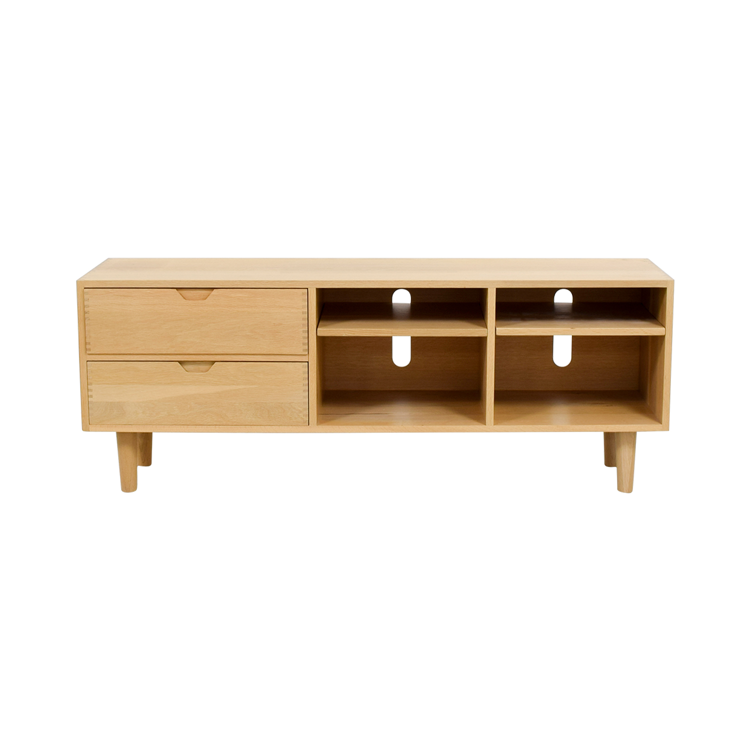 The Conran Shop Media Console The Conran Shop for ABC Home