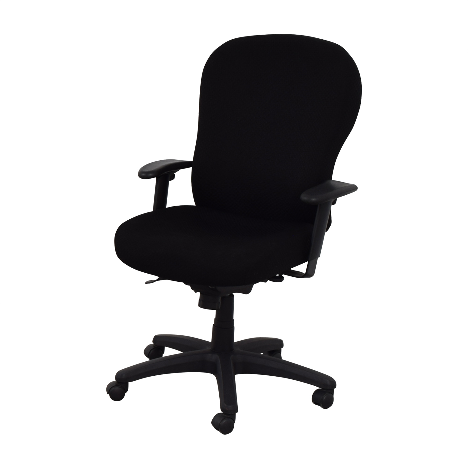 85 Off Tempur Pedic Tempur Pedic Desk Chair Chairs