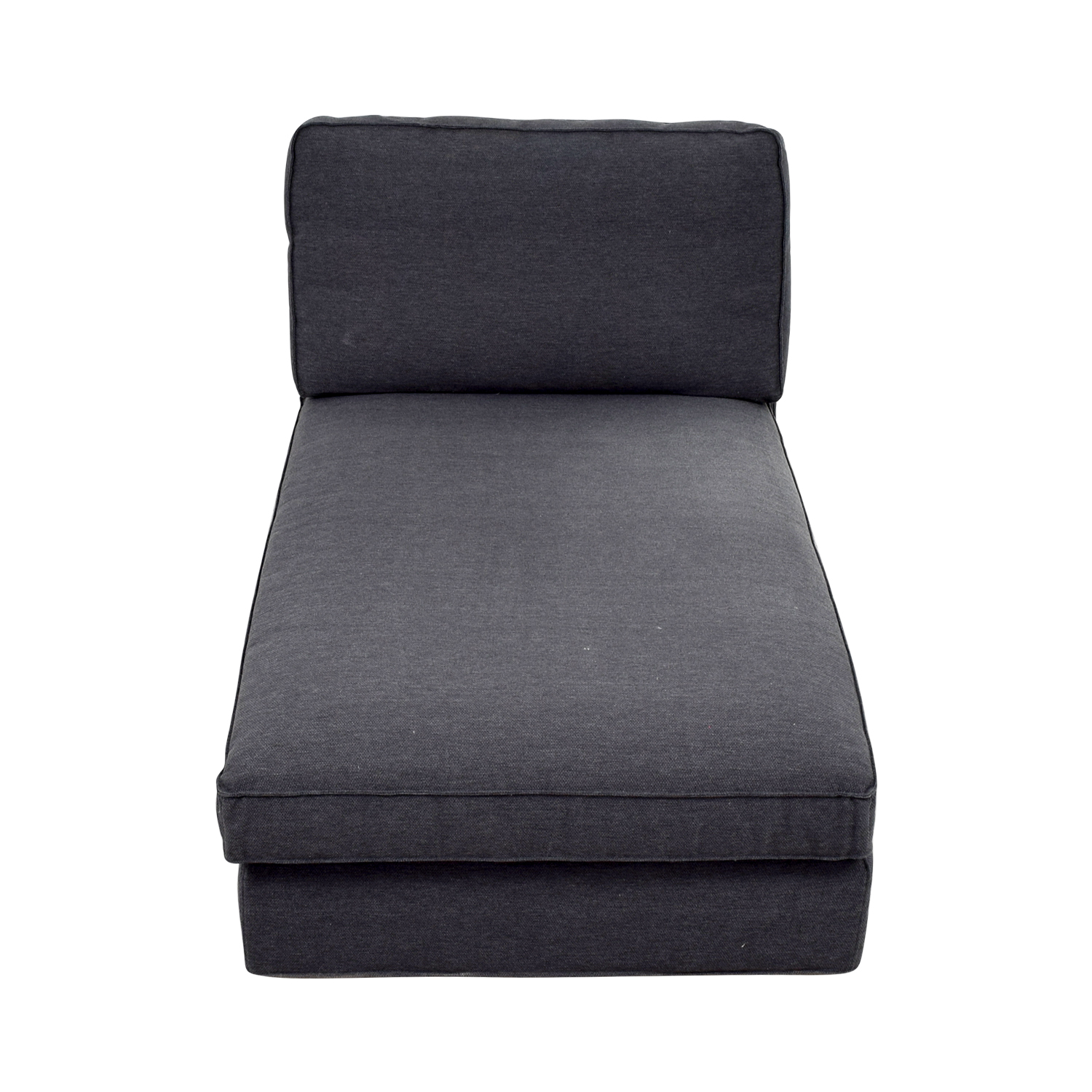 Pottery Barn Chaise Lounge sale
