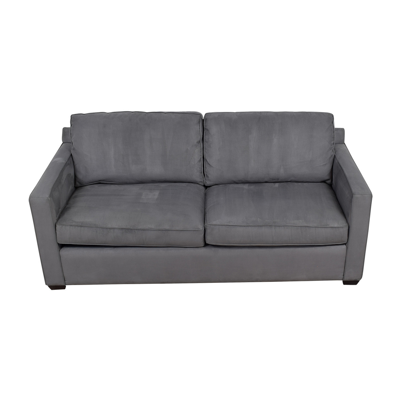 84% OFF Thomas Alexander Thomas Alexander Classic Sofa Sofas