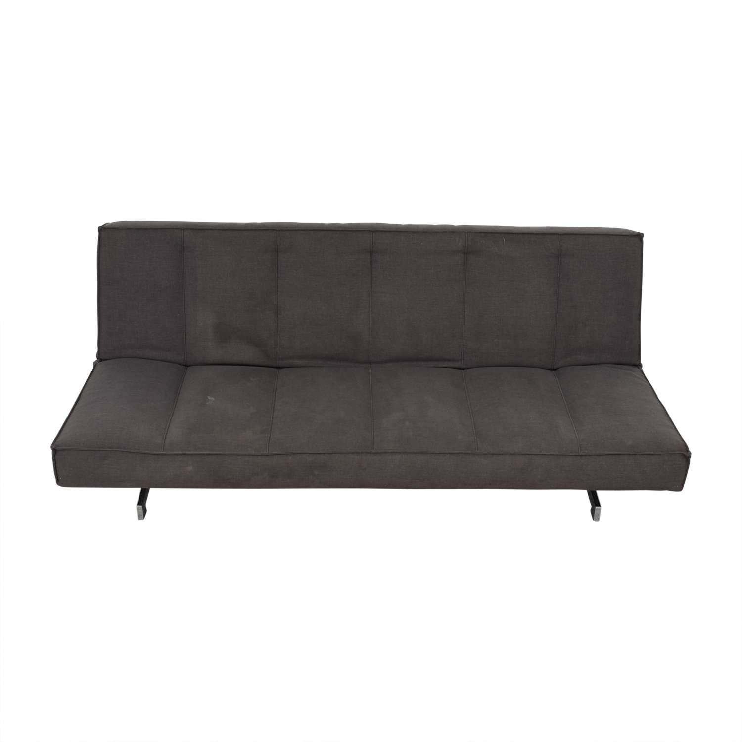 CB2 CB2 Flex Gravel Sleeper Sofa nj