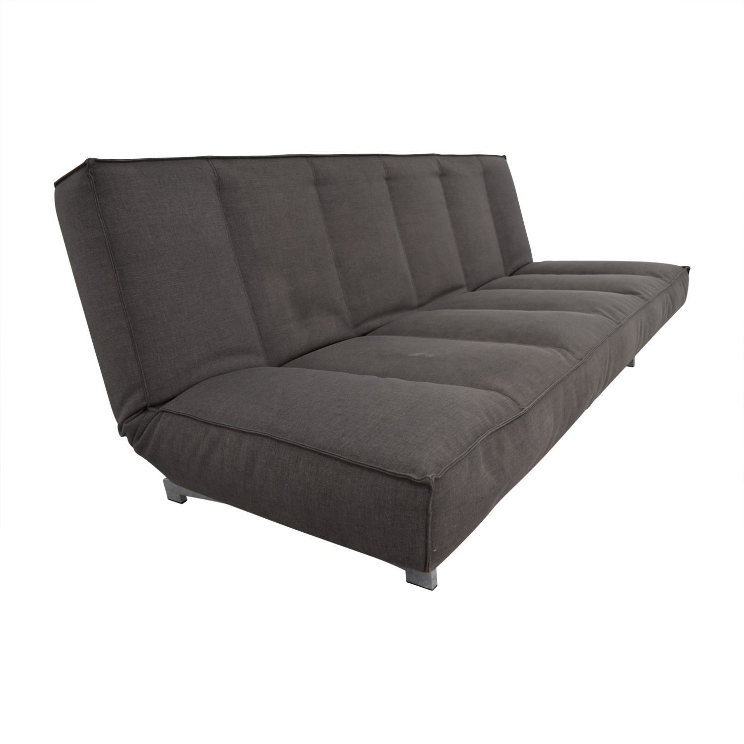 CB2 CB2 Flex Gravel Sleeper Sofa discount