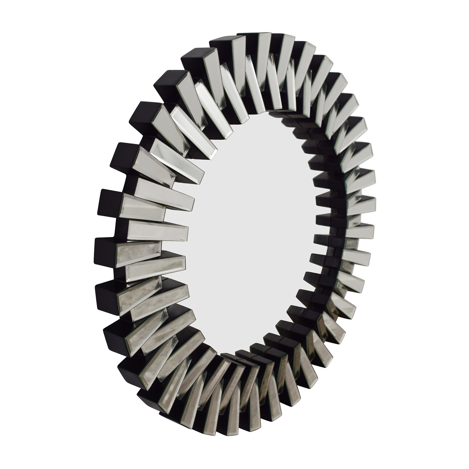 buy Modani Solaris Wall Mirror Modani Decor