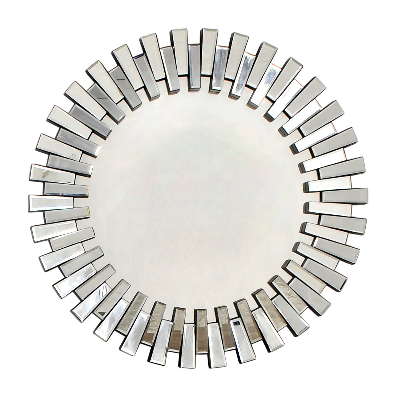 Modani Modani Solaris Wall Mirror