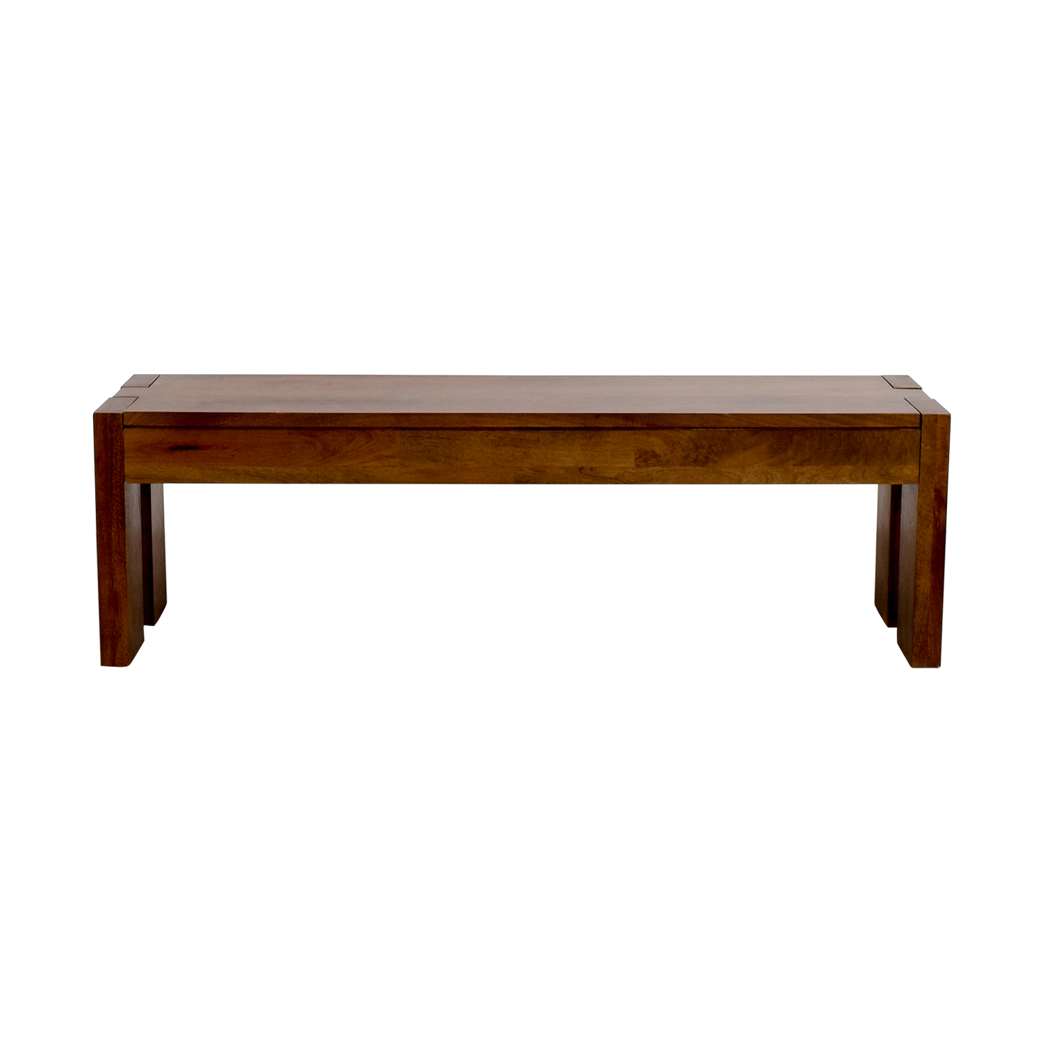 West Elm West Elm Bench coupon