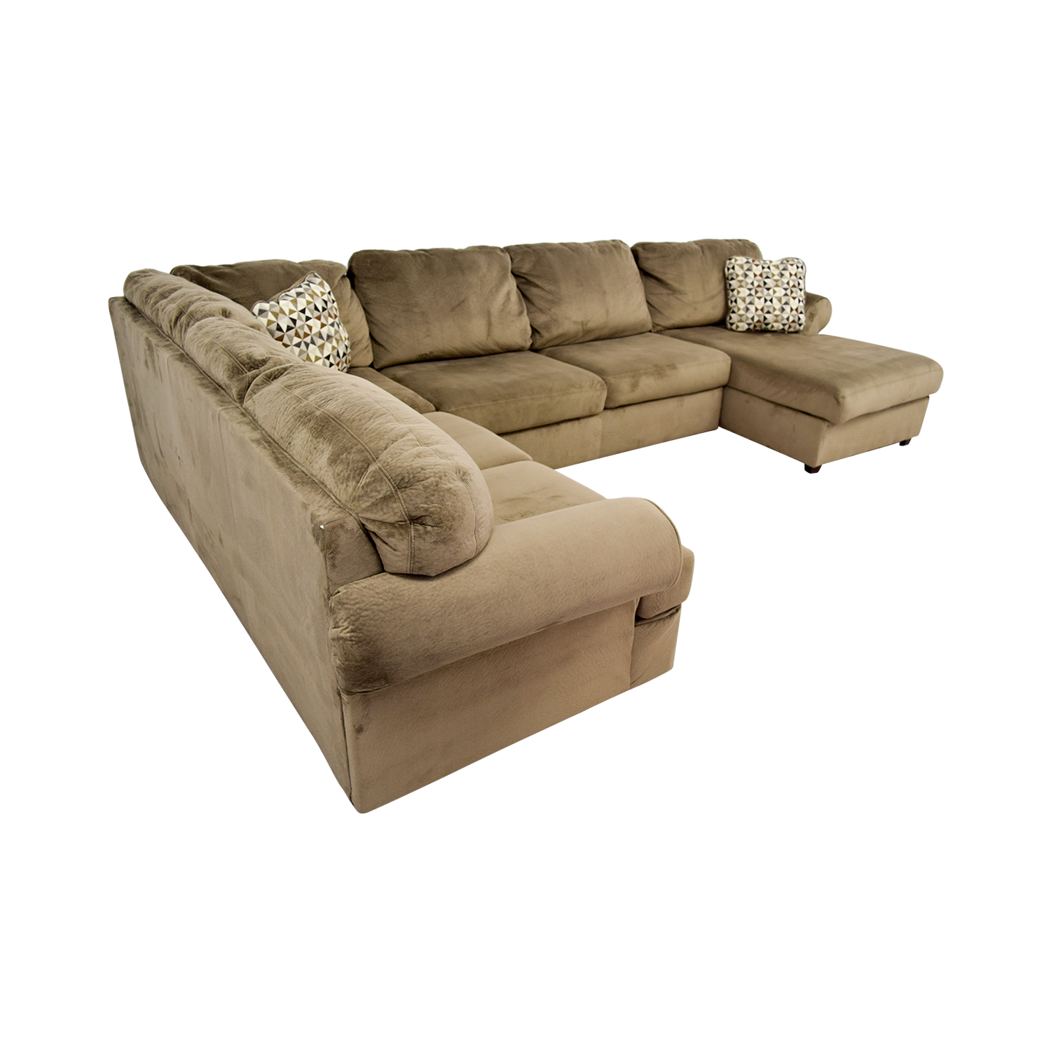 54 off ashley furniture ashley furniture jessa place for Place furniture