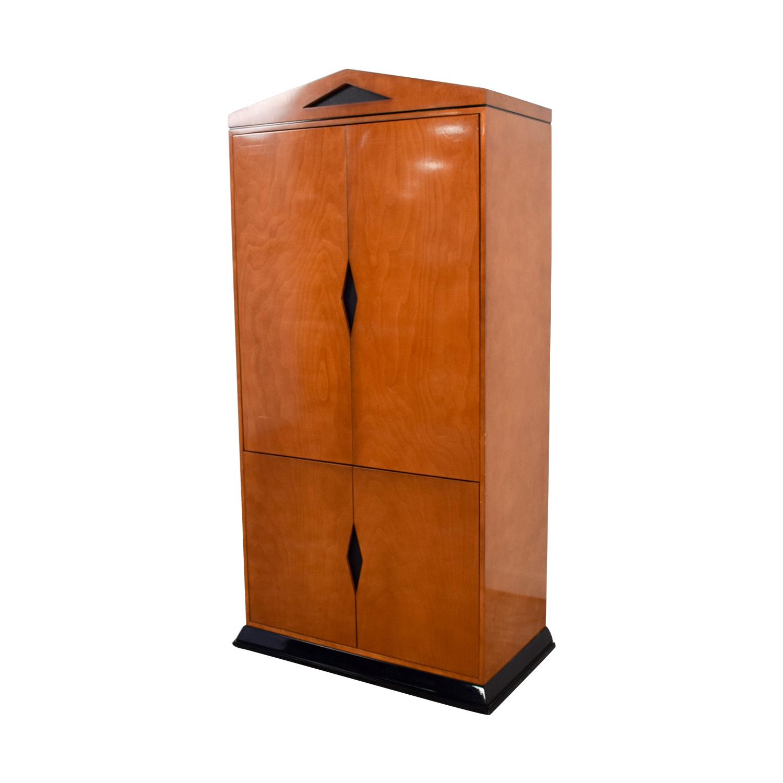 Art Deco Armoire price