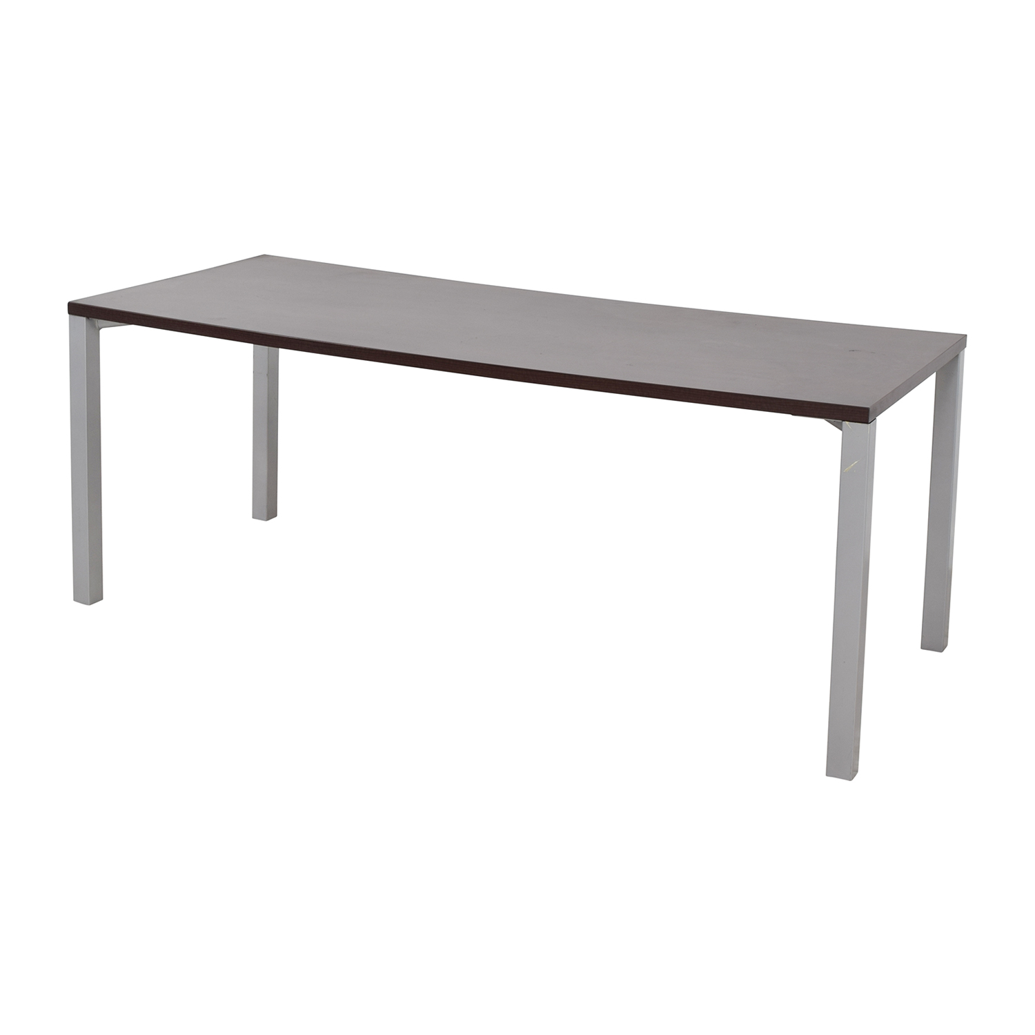 Steelcase Steelcase Currency Martin Desk discount