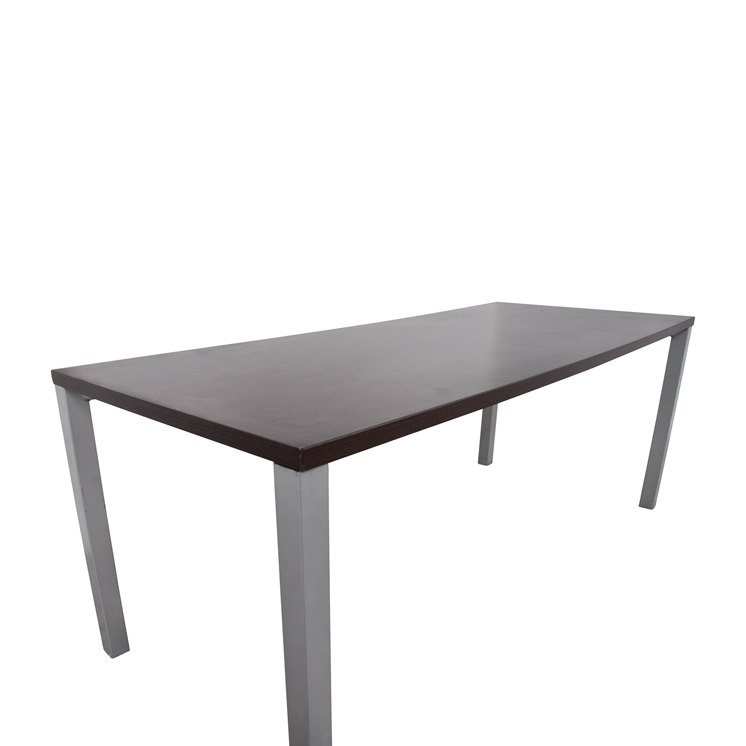 Steelcase Steelcase Currency Martin Desk dimensions