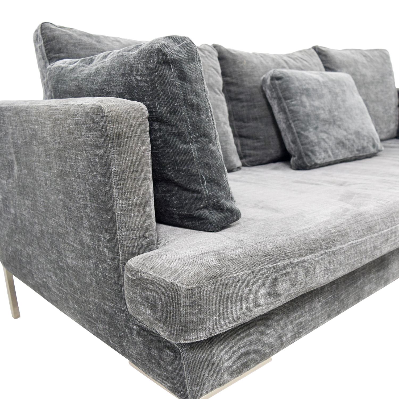 BoConcept Istra 2 Sofa / Sofas