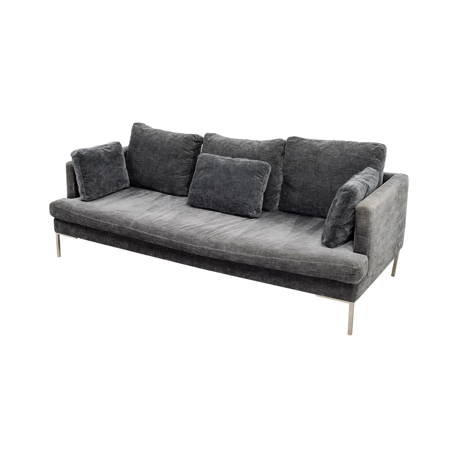 60 off boconcept boconcept istra 2 sofa sofas. Black Bedroom Furniture Sets. Home Design Ideas