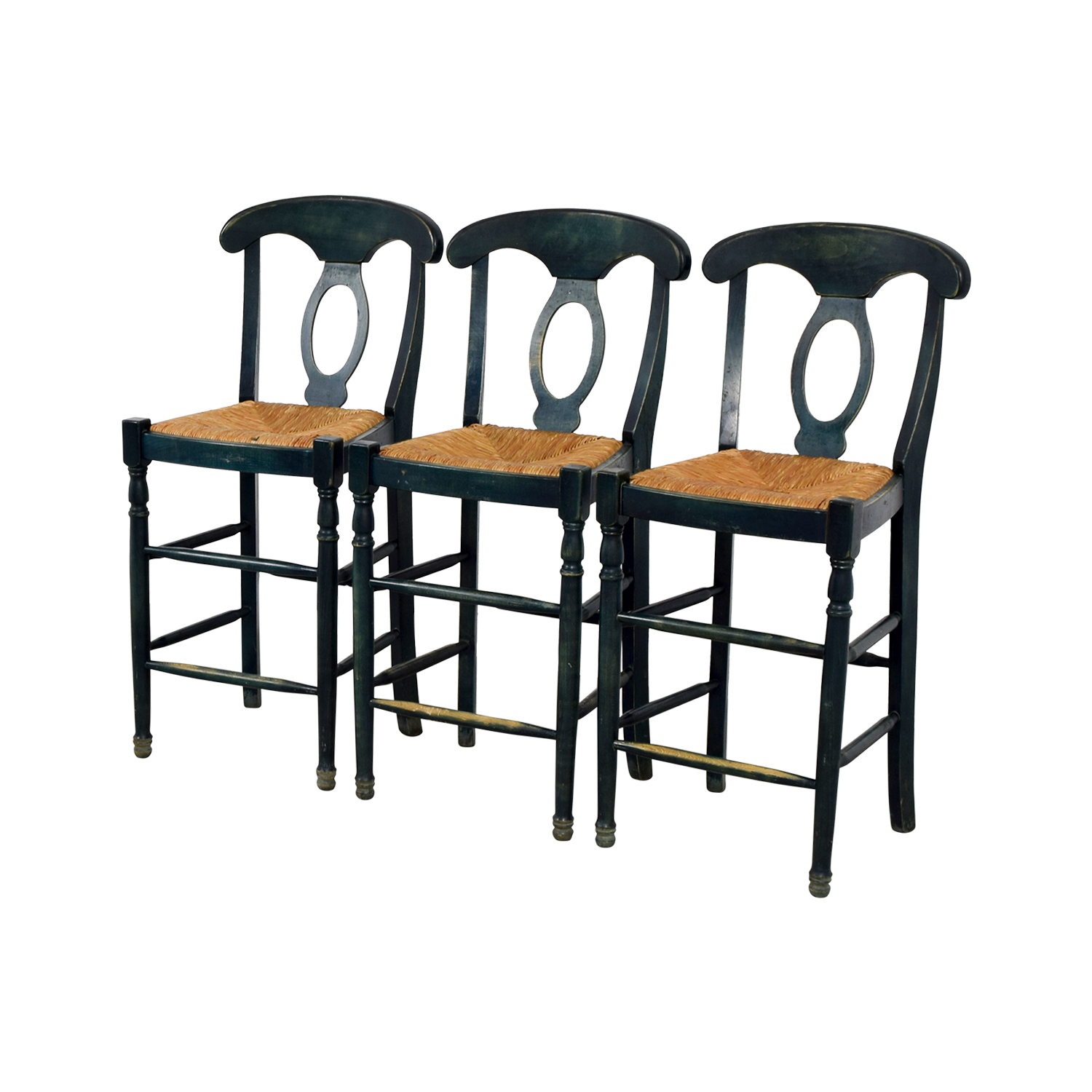 Shop ABC Carpet Wicker Barstools