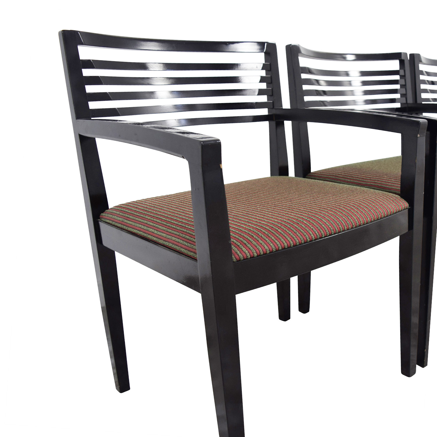 buy KnollStudio Black Joe Chairs KnollStudio
