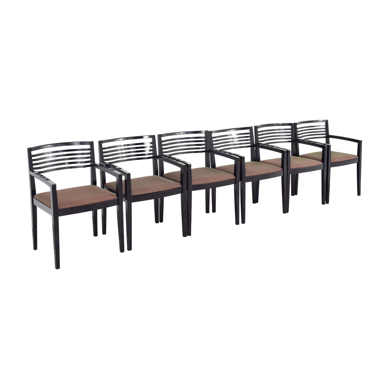 buy KnollStudio Black Joe Chairs KnollStudio Chairs