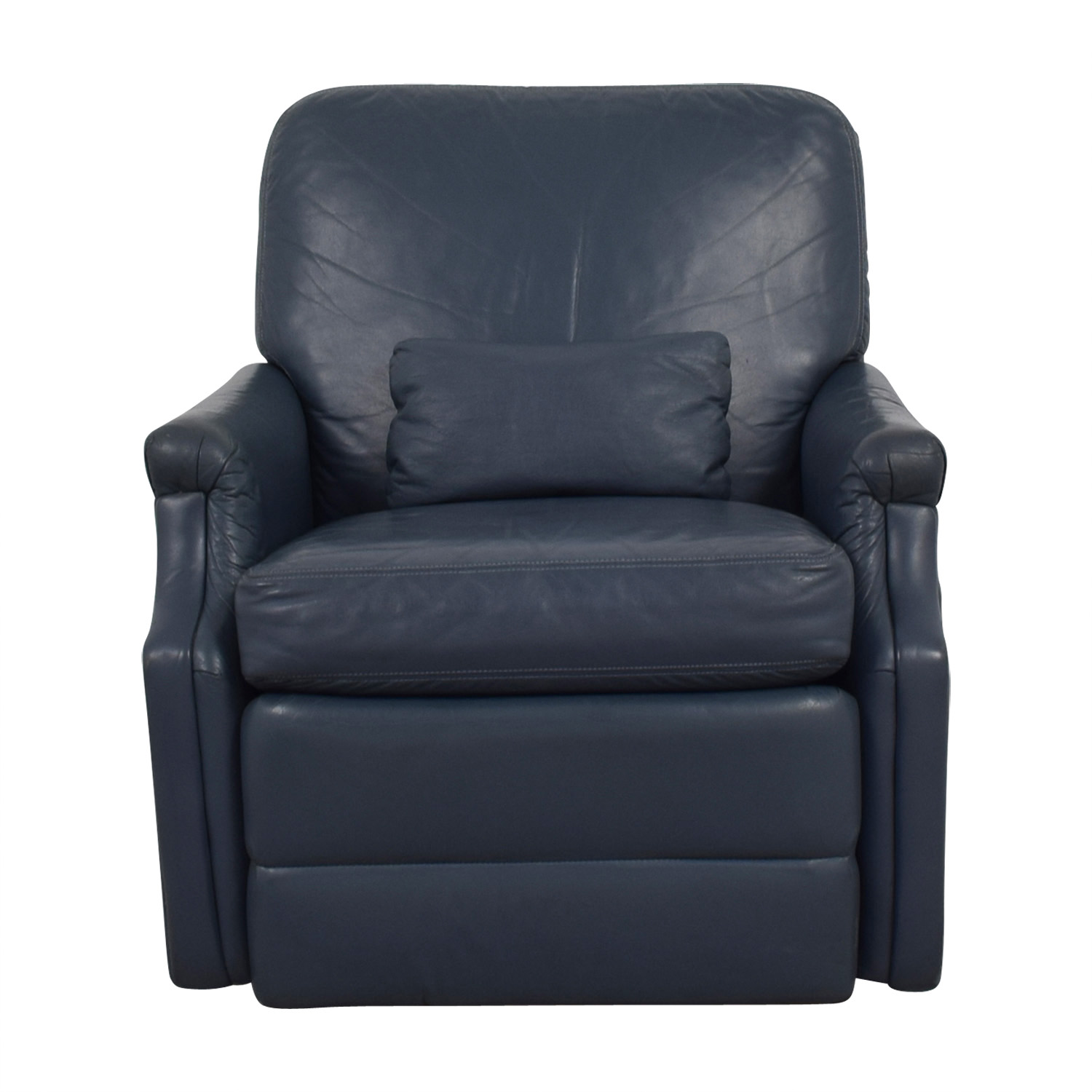buy Barcalounger Manual Reclining Arm Chair Barcalounger Chairs