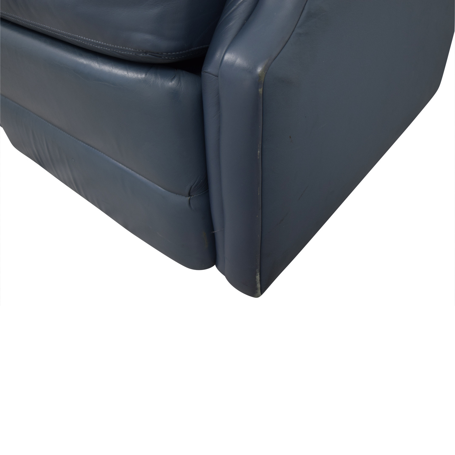 buy Barcalounger Manual Reclining Arm Chair Barcalounger