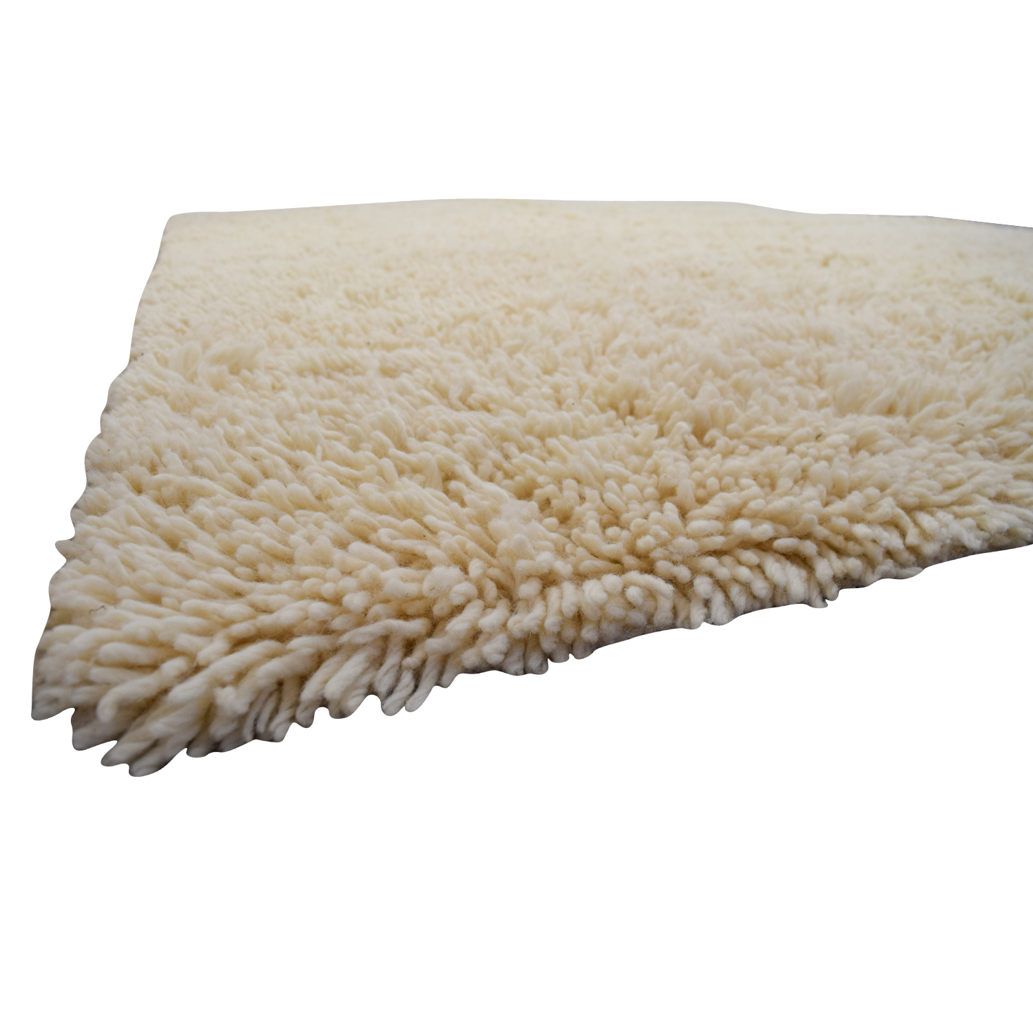 buy Antrim Rugs Cream Wool Calculator Shag Rug Antrim Rugs