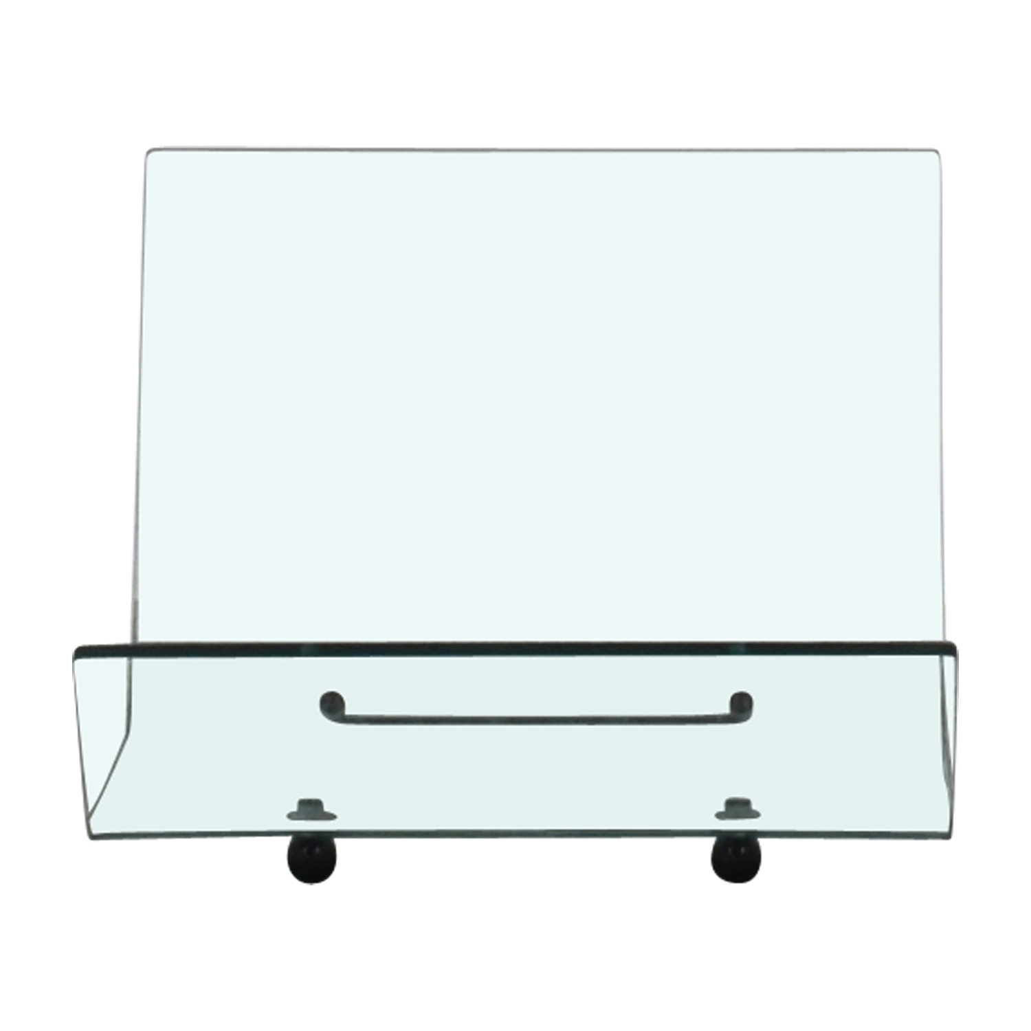 buy Fiam Ghost Magazine Rack Fiam Decorative Accents