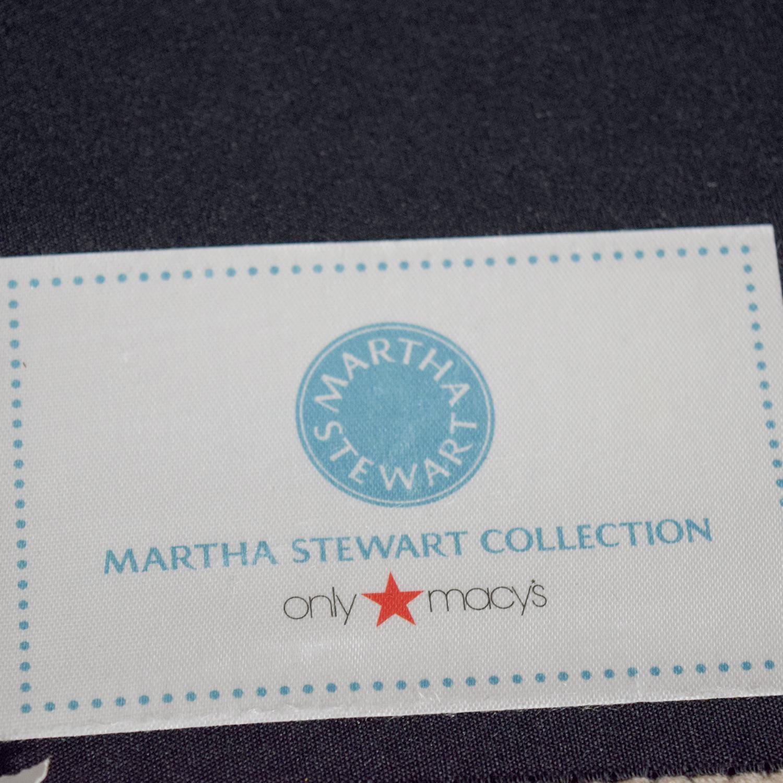 Martha Stewart for Macys Martha Stewart for Macys Off White Tufted Loveseat