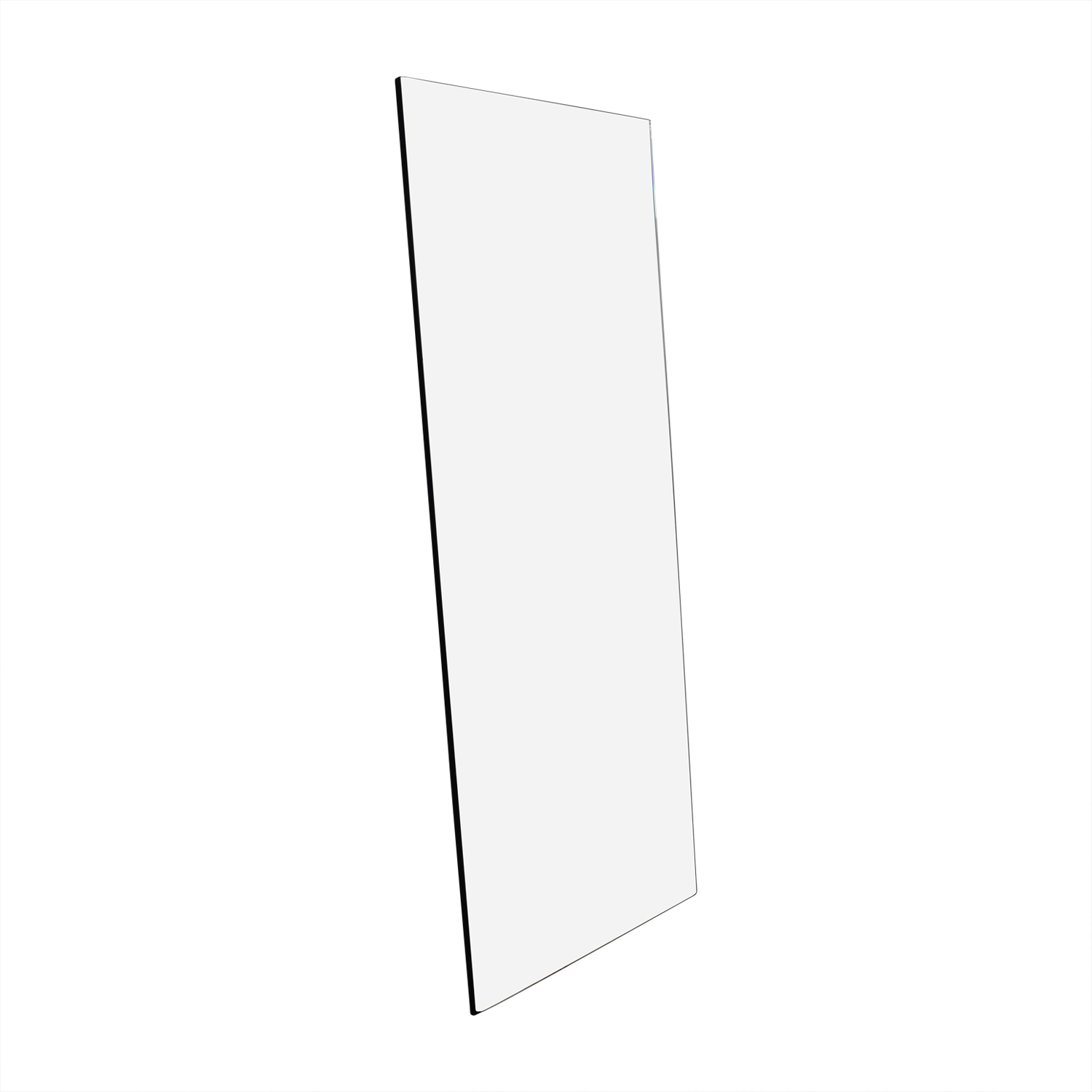 Philippe Stark Philippe Stark Wall Mirror Glass