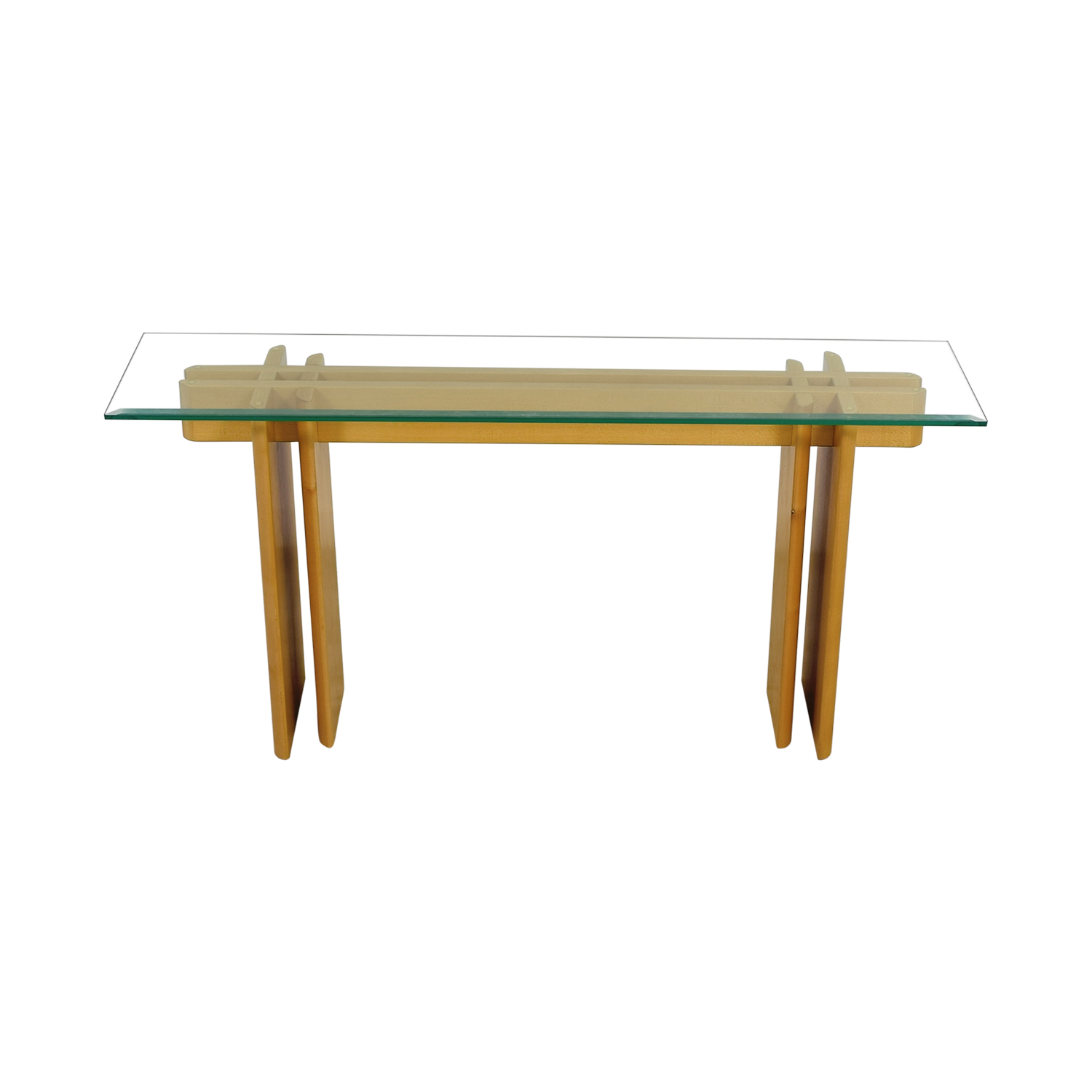 buy Scan Design Glass Accent Table Scan Design Accent Tables