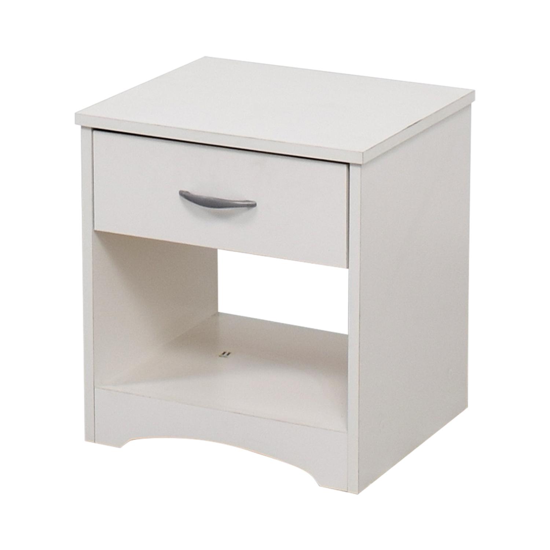 Surprising 55 Off Wayfair Wayfair Small White Nightstand Tables Bralicious Painted Fabric Chair Ideas Braliciousco