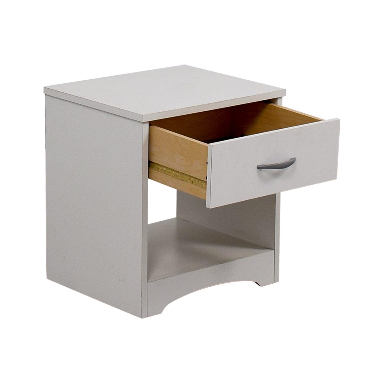 buy Wayfair Small White Nightstand Wayfair End Tables