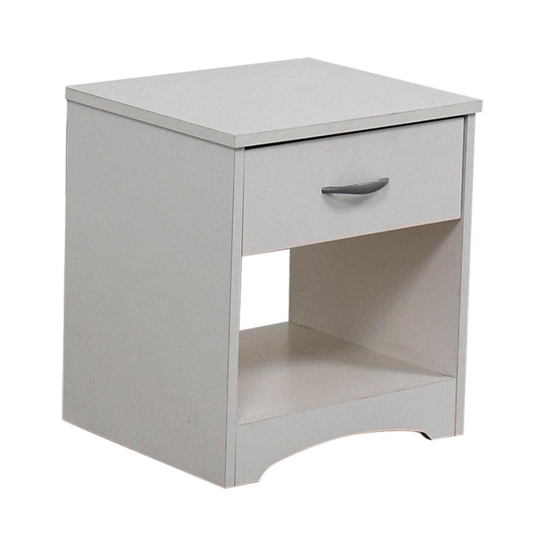 shop Wayfair Small White Nightstand Wayfair Tables