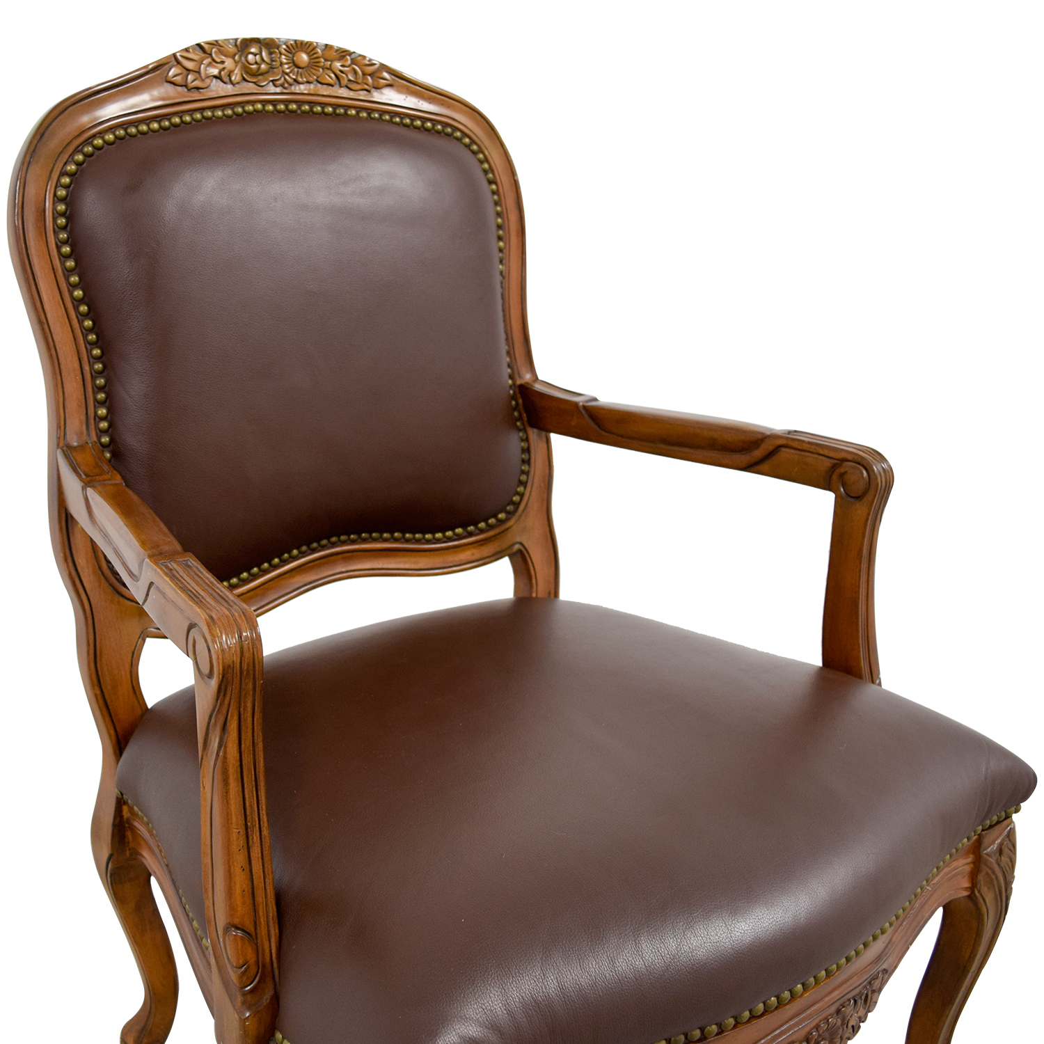 shop Leather Arm Chair online