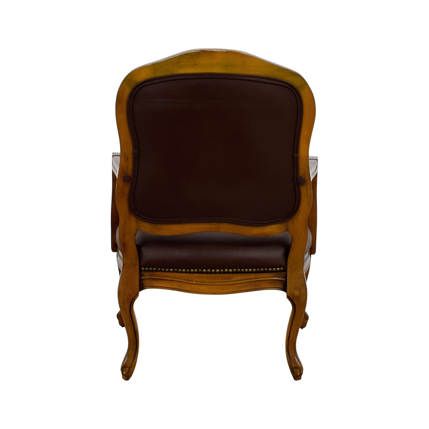 Leather Arm Chair Chairs