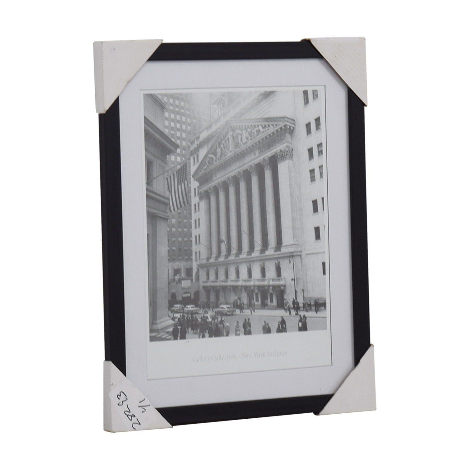 shop The Museum Collection The Museum Collection New York Stock Exchange Print online