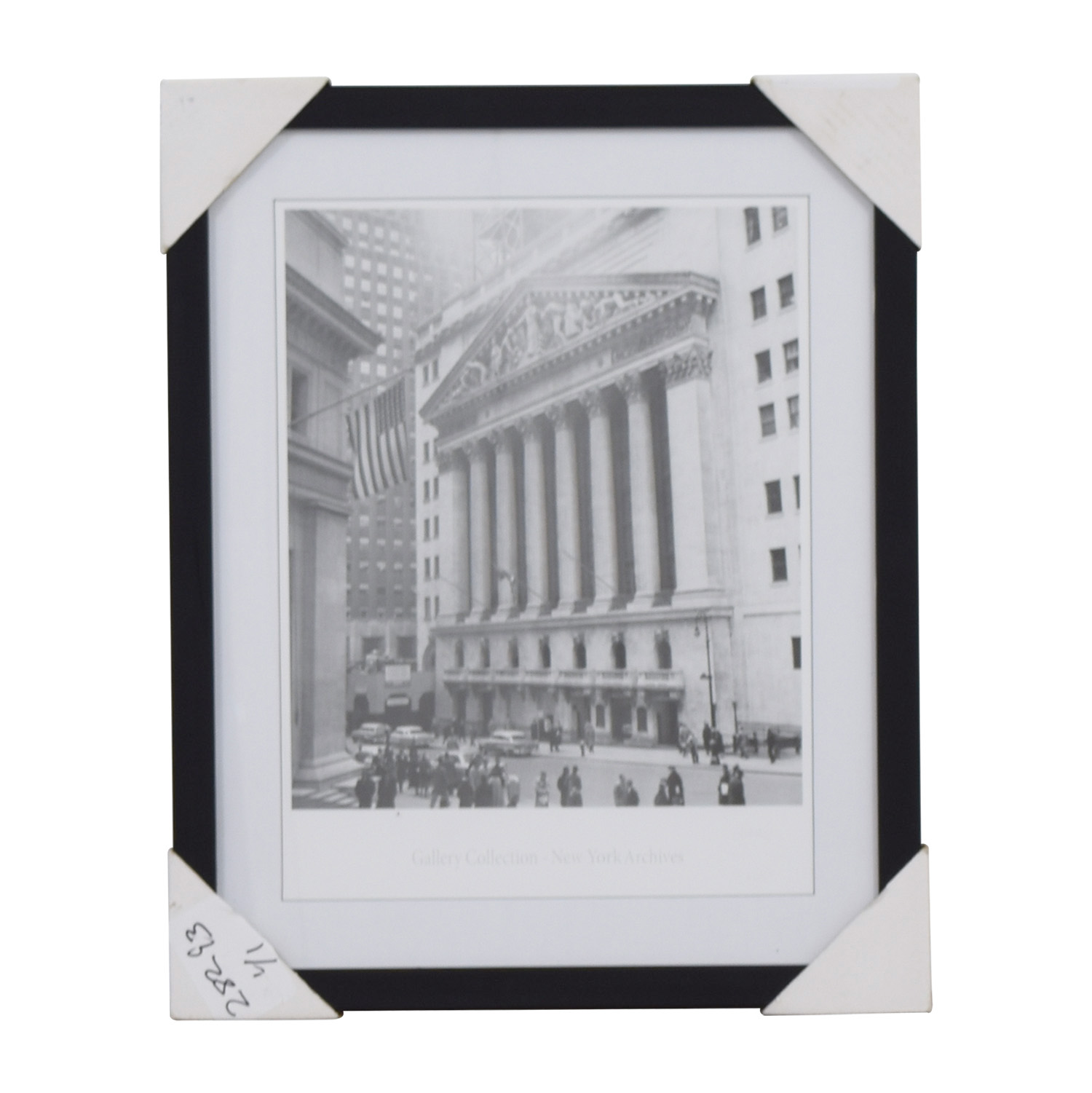 The Museum Collection The Museum Collection New York Stock Exchange Print for sale