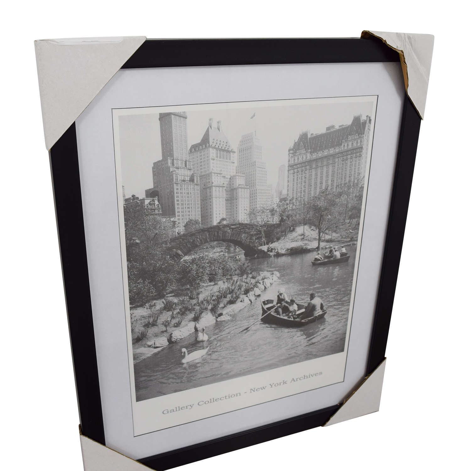 The Museum Collection The Museum Collection Central Park Print discount