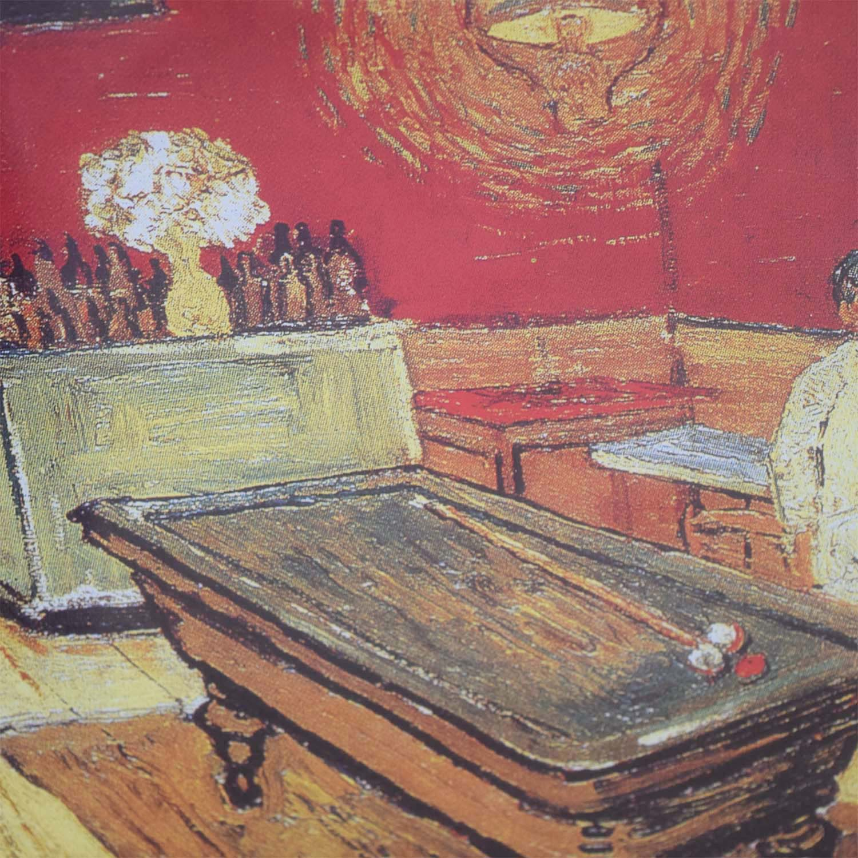Vincent Van Gogh Night Cafe Print Wall Art