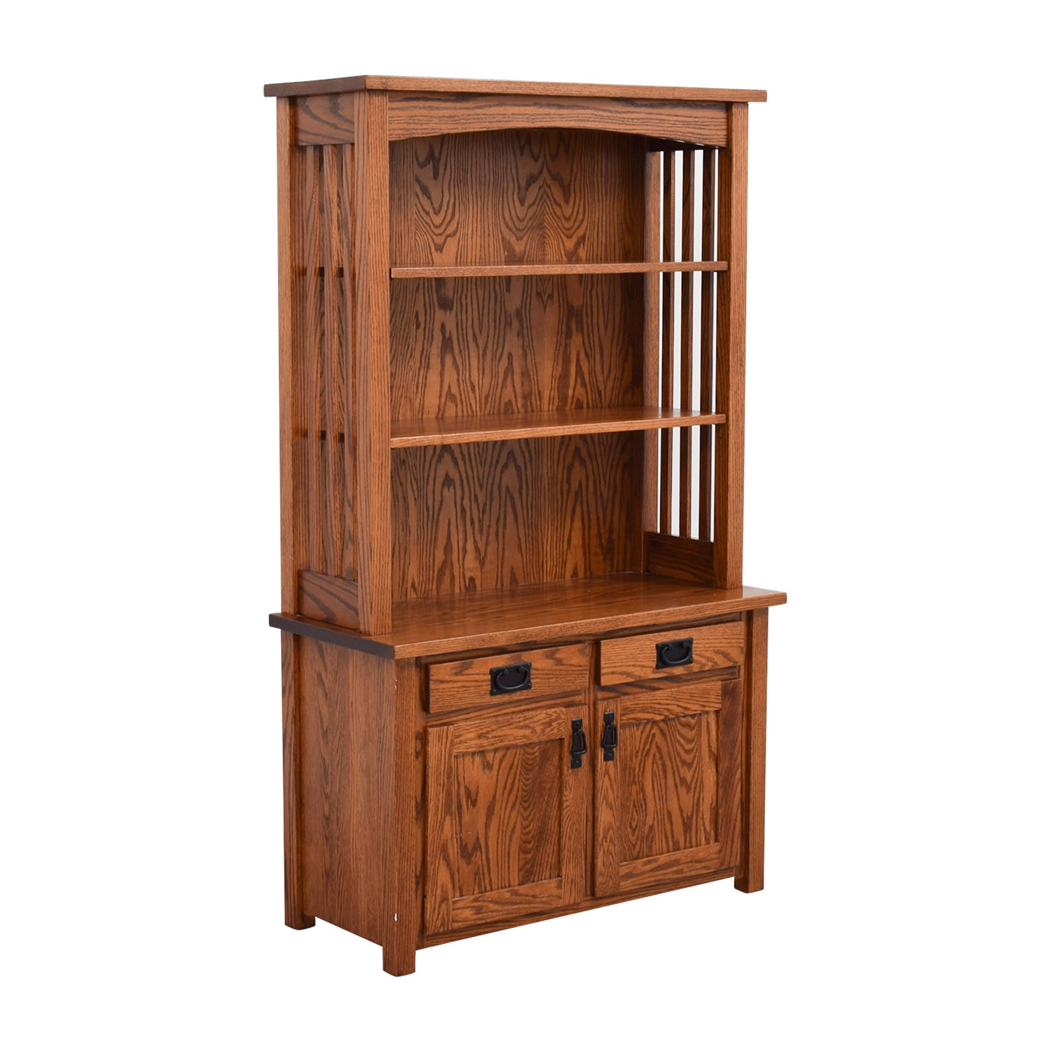 Amish Mission Furniture Amish Mission Hutch price
