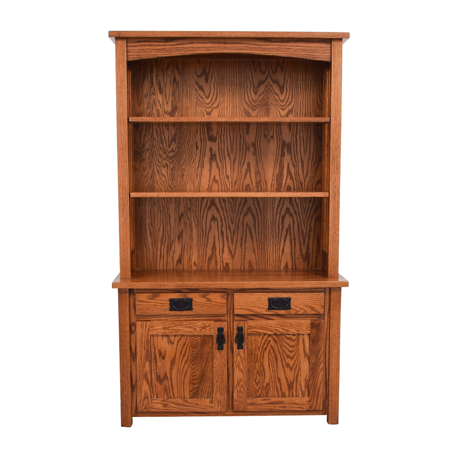 Amish Mission Hutch sale