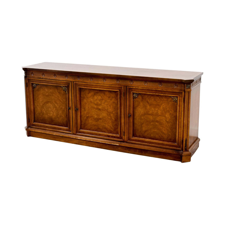 85 off vintage buffet server storage - Buy second hand furniture ...