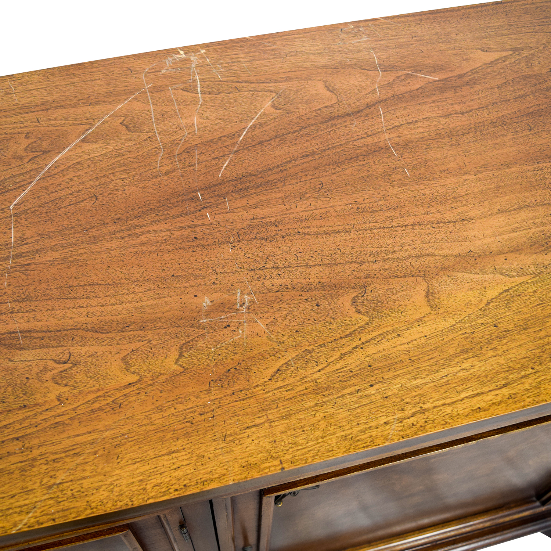 Vintage Buffet Server / Cabinets & Sideboards