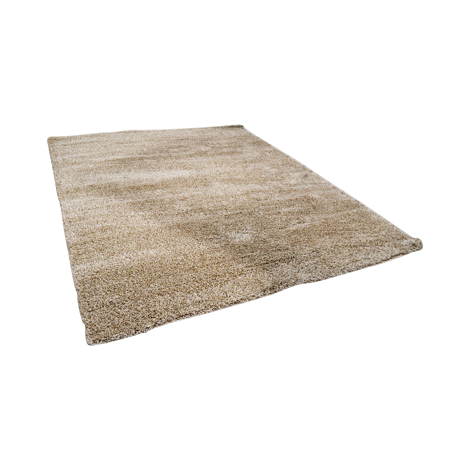 Savavieh Savavieh Braided Beige Rectangle Rug Rugs