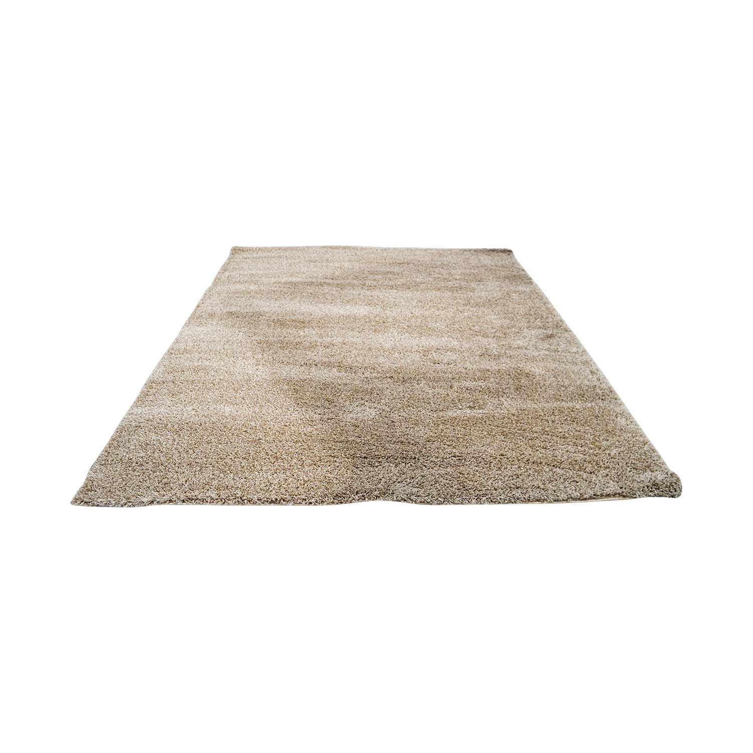 Savavieh Savavieh Braided Beige Rectangle Rug BEIGE