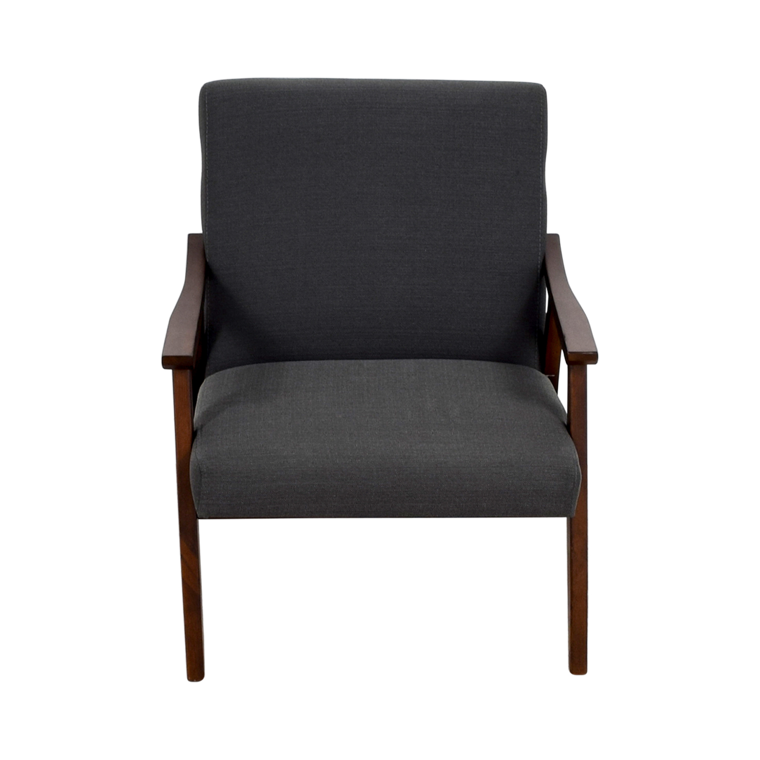 Coral Springs Coral Springs Dark Gray Side Chair Chairs